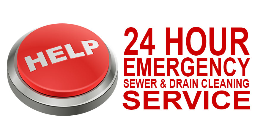 24/7 Emergency Sewer & Drain Services New Bedford Area